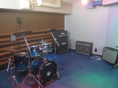 青スタジオ